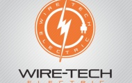 Wire-Tech Electric Logo