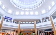 Simon Malls™   The Fashion Mall at KEYSTONE Property & Lifestyle Shoot