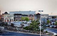Simon Malls™ | Columbia Center Property & Lifestyle Shoot