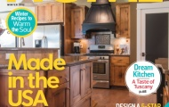 USA Today HOME™ Magazine Cover Photoshoot