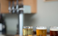 Fox and Bear Public House | Craft Beer Photoshoot